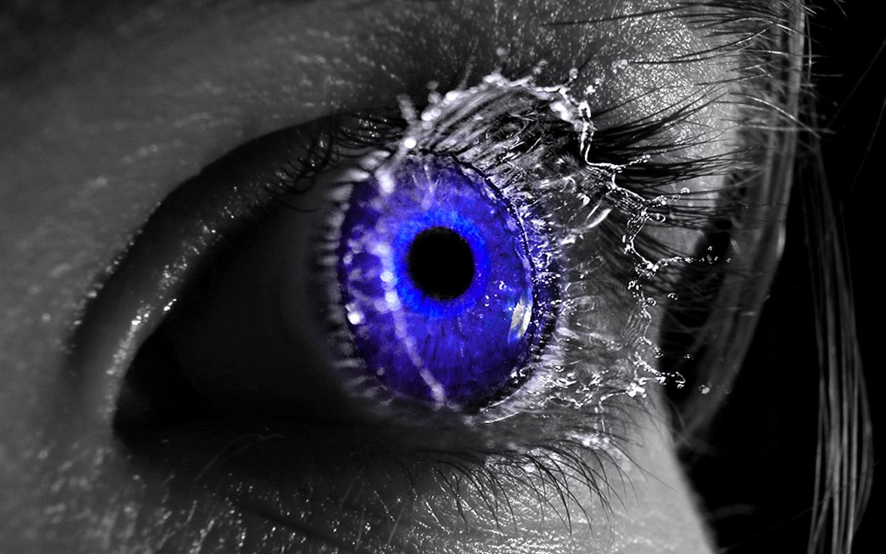Механический глаз бесплатно