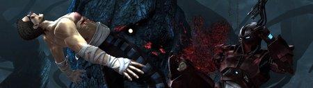 Сериал по мотивам файтинга Mortal Kombat дебютирует 12 апреля