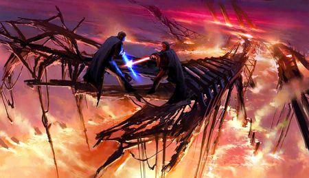 Star Wars Artworks of Ryan Church - 02