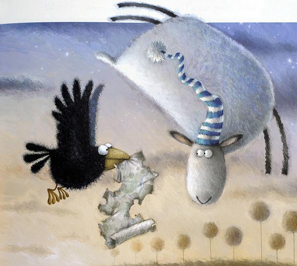ловить овец сонник