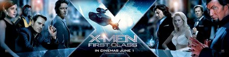 Люди-Икс: Первый класс / X-Men: First Class