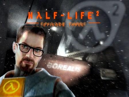 Шутер Half-Life 2: Episode 3 не покажут на выставке Е3 2011