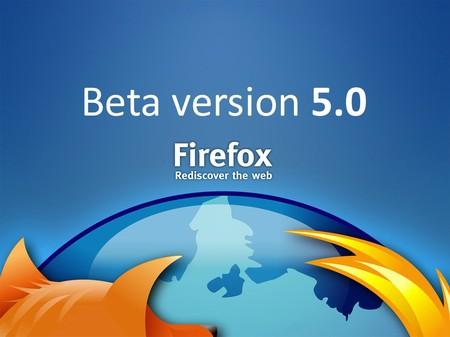 Mozilla предлагает поучаствовать в тестировании Firefox 5.0