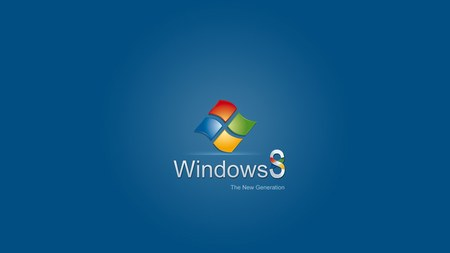 Windows 8 - Protogon