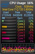 Win7 CPU (Gadget)