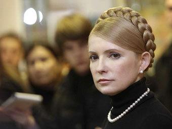 Тимошенко травят в тюрьме крысиным ядом