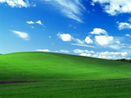 «Безмятежность» в Windows XP