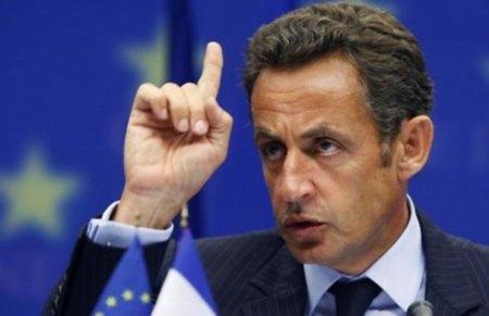 Саркози грозит Ирану атомным ударом
