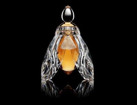 Самые необычные парфюмы