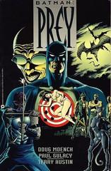 Бэтмен: Жертва