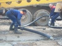 «Ростелеком» осуществил подводный переход ВОЛС Нарьян-Мар — Усть-Цильма через реку Печора