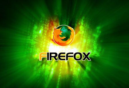 Firefox Release v.7.0