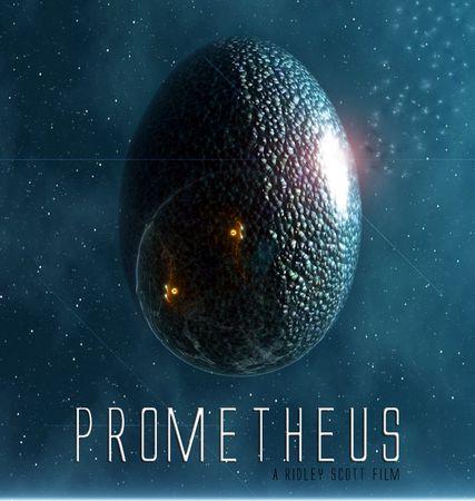 Прометианцы