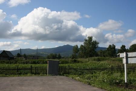 Алтай 2010 - part1