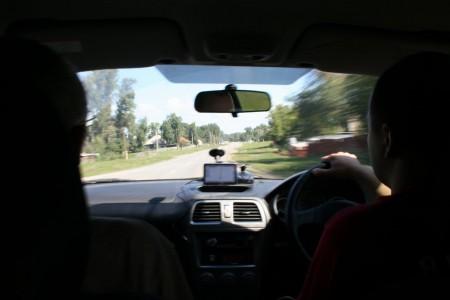 Алтай 2010 - part2