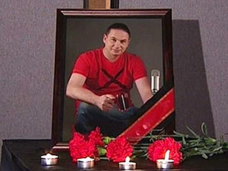 Погиб радиоведущий Геннадий Бачинский