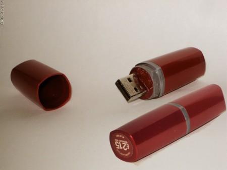 Дизайн USB флэшек