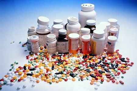 В России отменён перечень безрецептурных препаратов