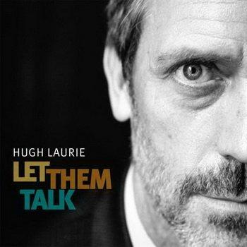 Доктор Хаус выпустил музыкальный альбом