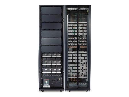 APC Symmetra PX SY32K160H-PD (и Звезда Смерти)