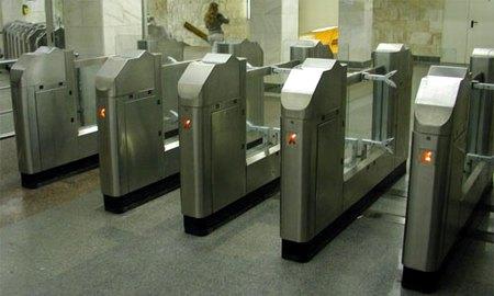 Новый способ оплаты проезда в московском метро