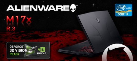 Alienware M17x R3 (GeForce GTX 580M)