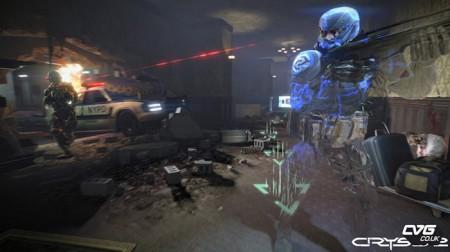 Crytek: ПК превосходят PS3 и Xbox 360 на поколение, но...