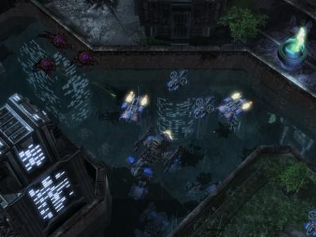 Blizzard хочёт экранизировать StarCraft