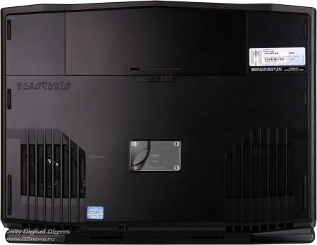 Alienware M17x R3 (GeForce GTX 580M)