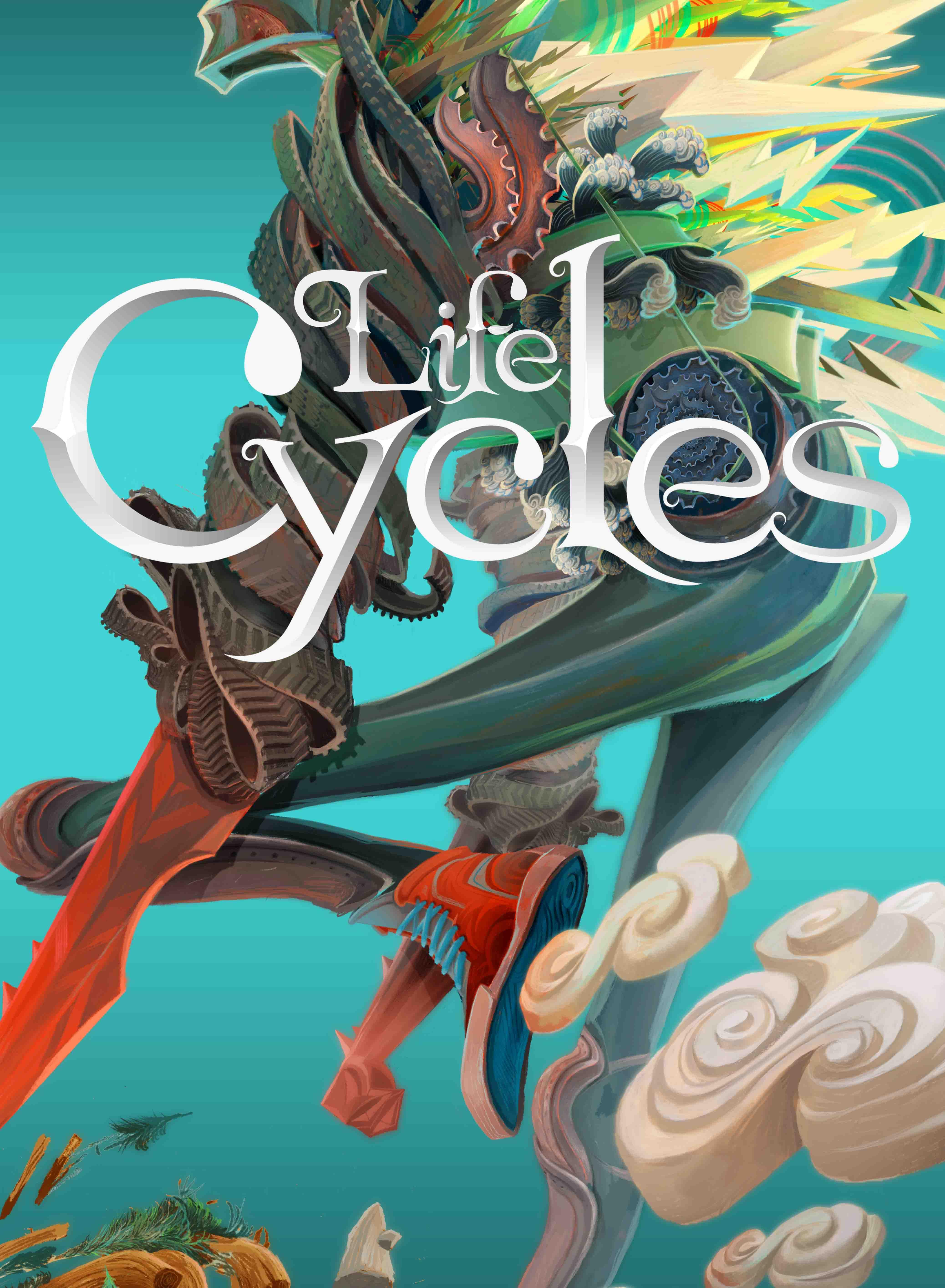 life cycles: