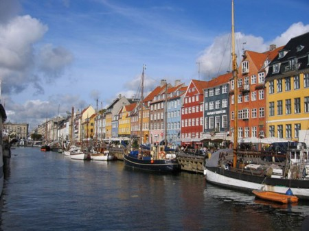 37 фактов о Дании