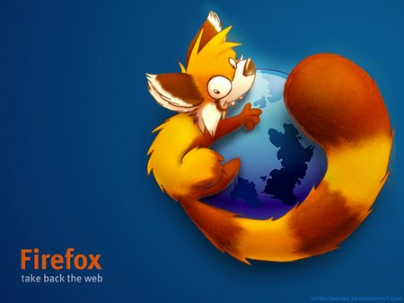 Плагин для Firefox обойдет антипиратское законодательство