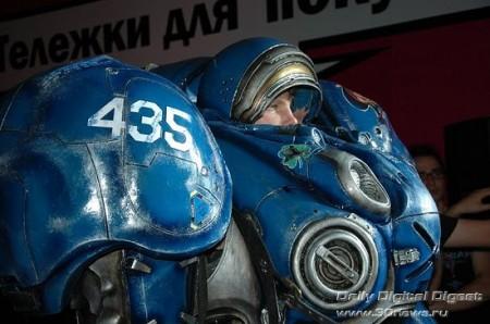Starcraft II: как встретили игру в России