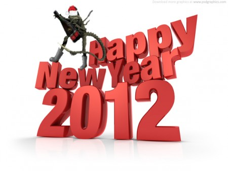 Heppy New Year!!1