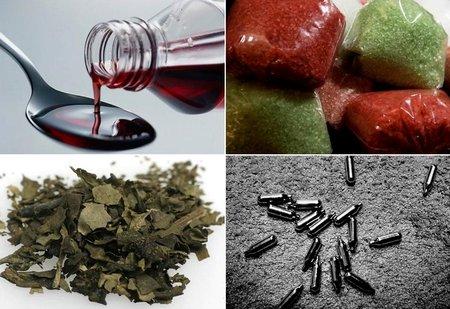7 легальных и полулегальных наркотиков