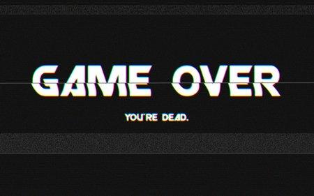 Мертвый игрок провел в интернет-кафе всю ночь
