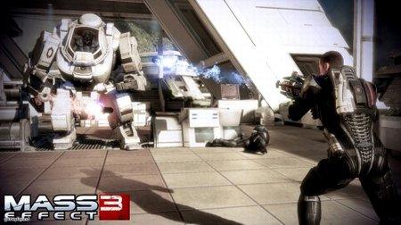 Mass Effect 3 - меня терзают смутные сомнения...