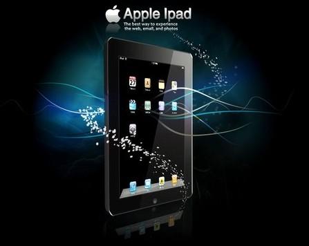 В Китае планшет iPad изымают изо всех магазинов