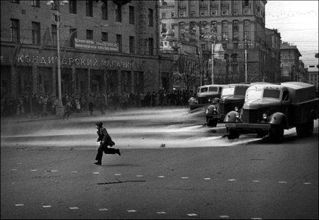Детство из СССР