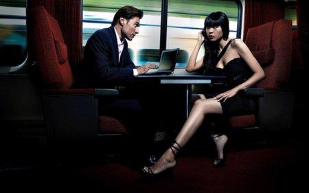 30 фактов о знакомстве и флирте