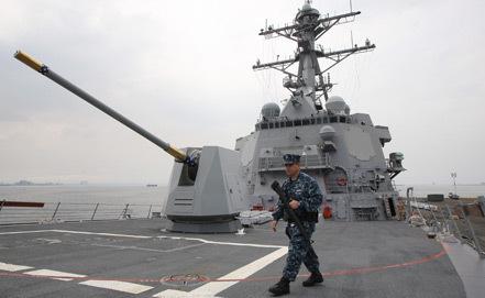 ВВС США готовы нанести удар по ядерным объектам Ирана