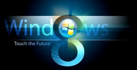 Windows 8 x86 Consumer Preview