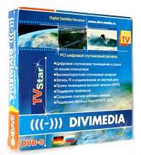 DVB-S карта DIVIMEDIA TV-STAR (SkyStar 4)