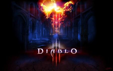 Diablo 3 (PvP будет патчем, позже)