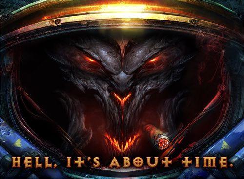 Русскоязычная версия Diablo III выходит 7 июня
