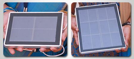 Индийцы представили солнечные батареи с хранением энергии