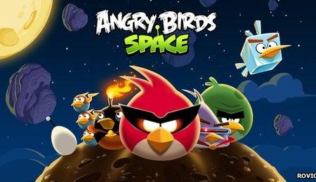Angry Birds мультсериал