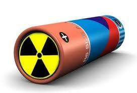 Сотик с атомной батареей