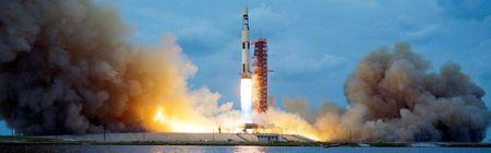 В КНДР полностью собрали ракету «Ынха-3»