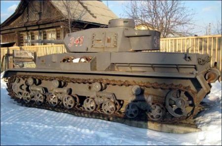 Panzerkampfwagen IV Ausf.F2